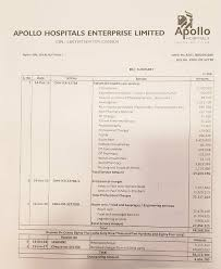 Jayalalithaas Hospital Bill Was For Rs 7cr But Rs 2cr Were