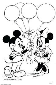 minnie mouse coloring pages gallery of print mickey mouse coloring pages elegant mouse printable coloring pages