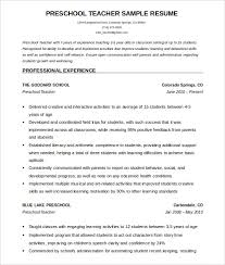 Microsoft Resume Templates Sample Resume Templates Word Free Ms Word Resume And Cv