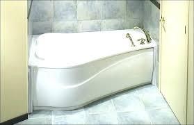 walk in tub shower combo uk drop bathtubs bathrooms wonderful bathtub cast iron dro