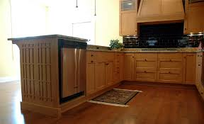 Universal Design Kitchen Cabinets Kitchen Bath Cabinets Design Spiceland Wood Products Indiana