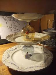 Best 25+ Homemade cake stands ideas on Pinterest | Cupcake stand homemade,  Wedding cake and cupcake stand and Cupcake stands for weddings