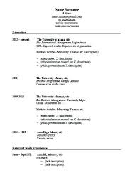 How To Make A Perfect Resume Cool Build A Perfect Resume How To Make A Perfect Resume Example Build My