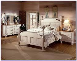 Distressed Antique White Bedroom Furniture Bedroom Home Design