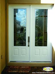 modern glass entry doors. Modern Glass Front Door Inserts For Fiberglass Entry Doors With Contemporary Styling And High Privacy Used E