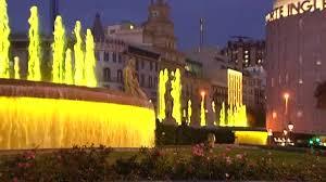 Resultat d'imatges de groc barcelona