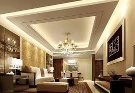 false ceiling definition benefits