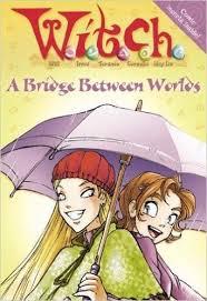 Bridge Between Worlds Booksatcafe