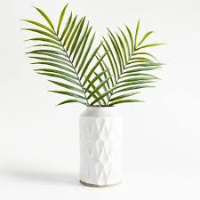 <b>Artificial Phoenix Palm</b> Stem Collection | Crate and Barrel Canada