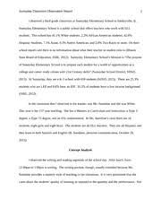 group observation paper niki covello group observation paper the  11 pages classroom observation paper