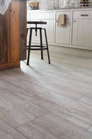 stainmaster 1 piece 12 in x 24 in groutable oyster travertine white l and stick stone luxury vinyl tile at com