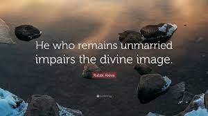 "Rabbi Akiva Quote: ""He who remains ..."