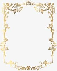 Invitation Boarders Free Vintage Borders Clip Art Paper Vintage Calligraphic Frame