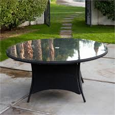 hampton bay patio table replacement glass images on terrific inch round top replace ideas repair tempered