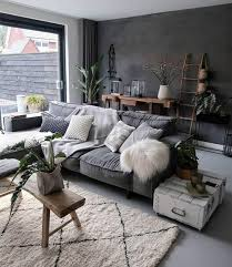 10 easy grey living room ideas for all