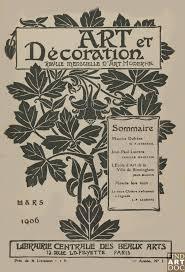 art et décoration 1906 03