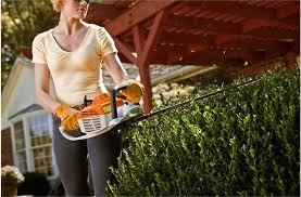 stihl chainsaw girls. stihl hedge trimmers stihl chainsaw girls