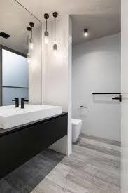 Black And White Bathrooms Best 20 White Bathrooms Ideas On Pinterest Bathrooms Family