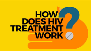 Starting Antiretroviral Treatment For Hiv Avert