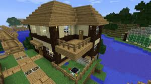 Ideen Für Minecraft Häuser