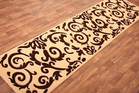 contemporary runner rugs decorative contemporary runner rugs for hallway
