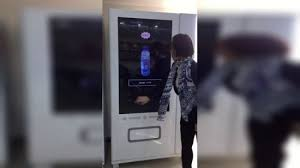 Cigar Vending Machine For Sale Stunning China 48 Inch Touch Screen Juice And Cigar Combo Vending Machine For