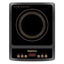 Bếp Từ Đơn Nagakawa NAG0706 (1800W) - Kèm Nồi Lẩu - Hàng Chính Hãng - Bếp  điện từ đơn