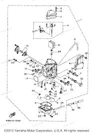1995 yamaha kodiak 400 wiring diagram