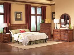 Benefits of Using Wicker Bedroom Furniture Interior design