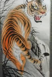 chinese tiger drawing. Interesting Tiger Chinese Style Tiger Drawing For Chinese Tiger Drawing M
