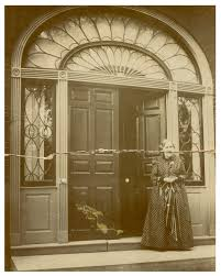 Hunt-Morgan House deposit photographs