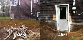 basement egress doors. Egress Door To Basement, Installation Basement Doors A