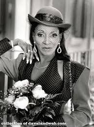 photo of the lady chablis in midnight in the garden of good and evil 1997