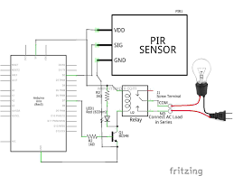 wiring diagram pir security light wiring diagram motion sensor how to wire a motion sensor light red wire at Security Lights For House Wiring Diagrams