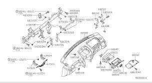 2004 nissan sentra oem parts nissan usa estore nissan maxima 2004 fuse box Nissan Sentra 04 Fuse Box #38