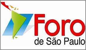 Resultado de imagen para foro sao paulo 2017