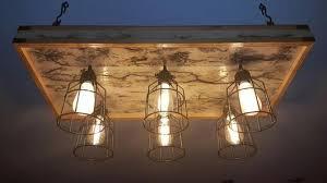 style lighting. Craft Farmhouse-Style Light Fixture - White Wash 6-bulb, 4- Style Lighting G