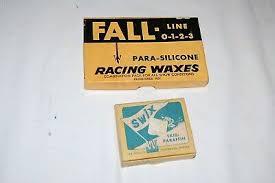 Wax Vintage Ski