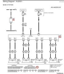 2008 nissan rogue stereo wiring diagram radio wiring diagram 1997 Nissan Stereo Wiring Harness 2008 nissan rogue stereo wiring diagram my 2010 nissan versa 1 6 came without a stereo so here nissan titan stereo wiring harness