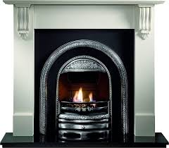 gas fire insert for cast iron fireplace home design popular gallery at gas fire insert for