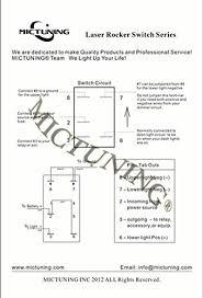 led rocker switch wiring diagram wiring diagram schematics wiring diagram for led light switch off road light wiring