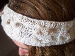 Ear Warmer Headband Knitting Pattern Amazing Design Inspiration