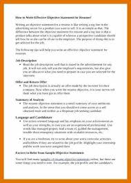 6 7 Statement Of Purpose For Internship Leterformat