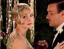 get the look the great gatsby beauty