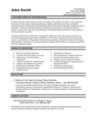 resume help services