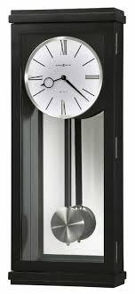 howard miller alvarez 625 440 contemporary chiming wall clock