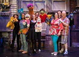 Avenue Q returns in new UK Tour 2015 and 2016