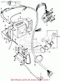 Inspiring 1978 honda ct90 wiring diagram photos best image