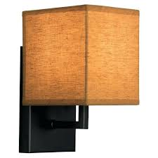 lamp shades for wall lights wall sconce with fabric shade half lamp shades for wall lights lamp shades for wall