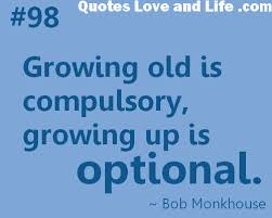 Old Quotes Cool 48 Best Old Age Quotes And Sayings